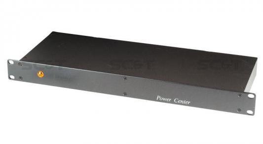 Блок питания SC&T PR801-12R на 1 канал, DC 12V, 8A