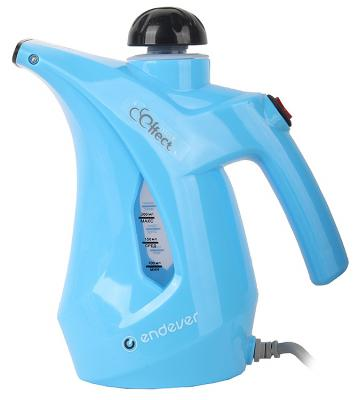 Отпариватель Kromax Odyssey Q-413 синий