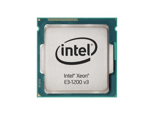 Процессор Intel Xeon E3-1240v3 Socket 1150 3.4GHz 8Mb OEM
