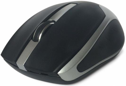 все цены на Мышь беспроводная CBR CM 422 чёрный USB онлайн
