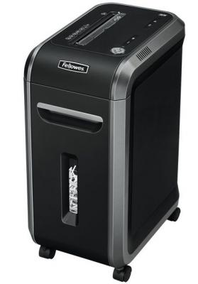 Уничтожитель бумаги Fellowes Powershred 90S (FS-4690101) fellowes powershred 99ci black шредер