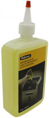 Масло для шредера Fellowes 355мл FS-35250