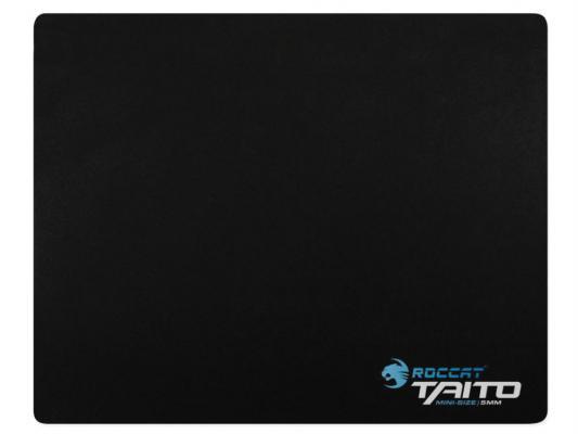 Коврик для мыши ROCCAT Taito Minisize 265x210x5мм неопрен резиновая основа ROC-13-063