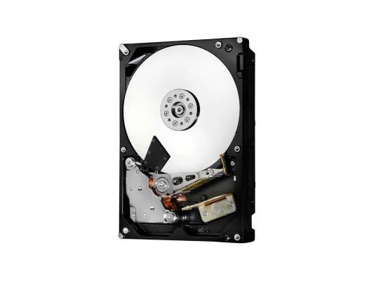 """3.5"""" Жесткий диск 2Tb Hitachi Ultrastar (HUS724020ALA640) SATA <7200 rpm, 64Mb>"""