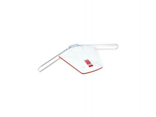 Антенна Rolsen RDA-520R White/Red