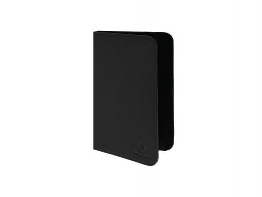 Чехол для Samsung Galaxy Tab3 10.1 T2100/2110 Good Egg Lira Black кожа (GE-GT2100LIR2230)
