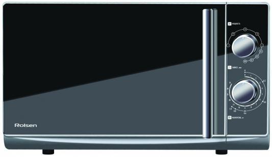 СВЧ Rolsen MG2080ME 20 л серебристый