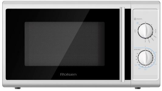 СВЧ Rolsen MG2080MB 20 л белый