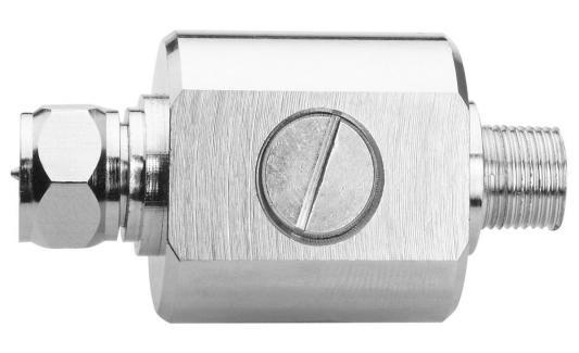 Устройство грозозащиты OSNOVO SP-RF/F для цепей 0-2ГГц F-разъём promotion 5pcs coaxial coax rf adapter connectors tv pal male plug to f female m f