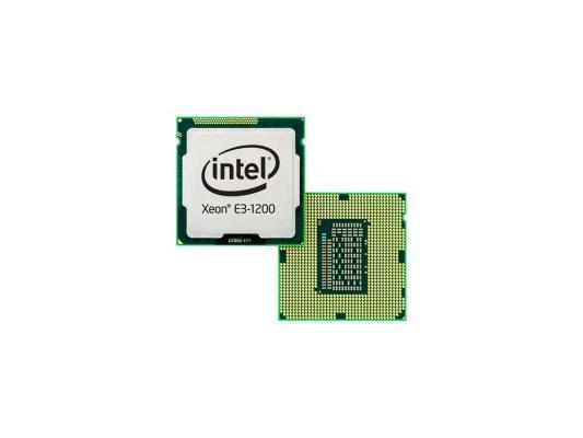Процессор Intel Xeon E3-1230V2 3.3 GHz 8M OEM процессор intel xeon e5345 cpu 2 33g 8m