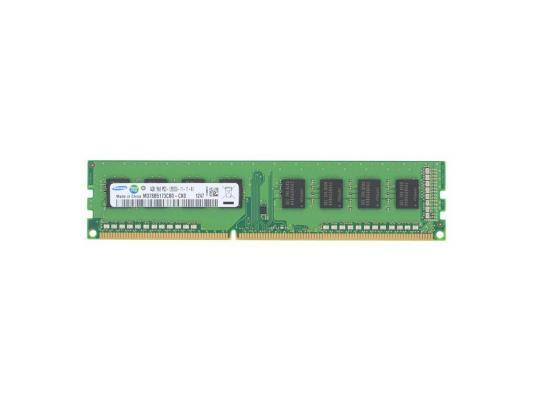 Оперативная память DIMM DDR3 Samsung 4Gb (PC-12800) 1600MHz <OEM>