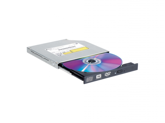 Оптический привод DVD±RW LG GTA0N Black <SATA, Oem> привод для ноутбука blu ray lg bu40n sata черный oem