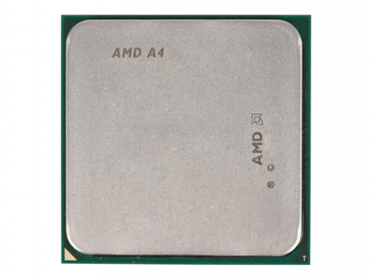 Процессор AMD A4 6300 Box <SocketFM2> (AD6300OKA23HL) процессор amd a4 4000 ad4000okhlbox socket fm2 box
