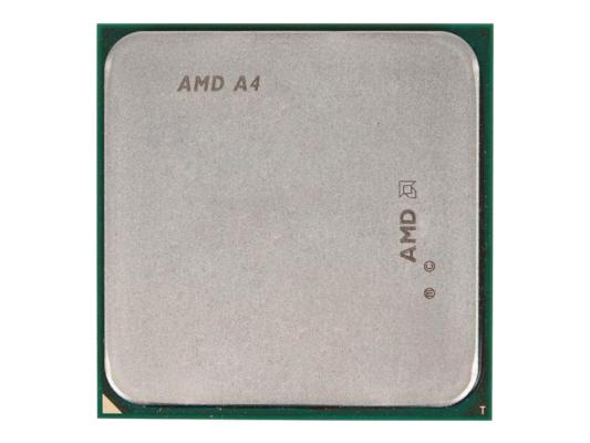 Процессор AMD A4 6300 Box <SocketFM2> (AD6300OKA23HL)