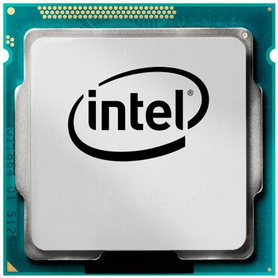 Процессор Intel Celeron G1820 2.7GHz 2Mb Socket 1150 OEM процессор intel celeron g530 g530 cpu 2 4g