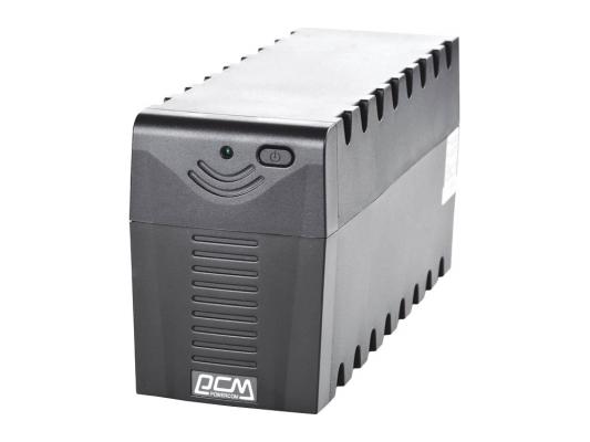 Источник бесперебойного питания Powercom RPT-1000AP Raptor 1000VA/600W AVR 3 IEC