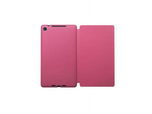 Чехол ASUS TRAVEL COVER V2 для Nexus Version 2 розовый 90-XB3TOKSL001P0-