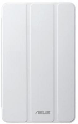 Чехол-подставка ASUS ASUS TRICOVER для ME102A белый 90XB015P-BSL070 чехол asus для планшетов zenpad 10 pad 14 полиуретан поликарбонат черный 90xb015p bsl3l0