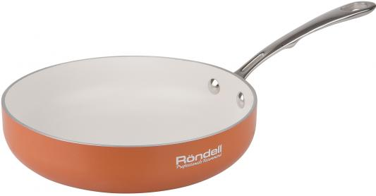 RDA-523 Сковорода Rondell, б/кр 20 см Terrakotte. RDA-523 телевизионная антенна rolsen rda 640 [1 rldb rda 640]