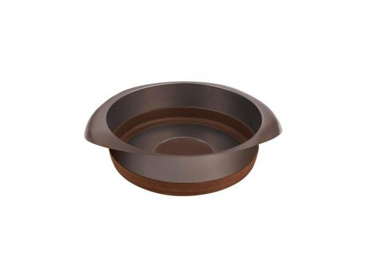 RDF-440 Посуда для выпечки Rondell Mocco&Latte RDF-440 посуда для выпечки круглая 22см rondell mocco