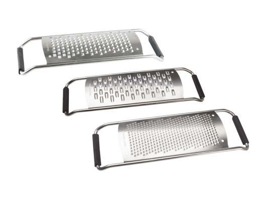 RD-430 Набор столовых приборов Rondell, Comfort 3 терки RD-430 stk413 430
