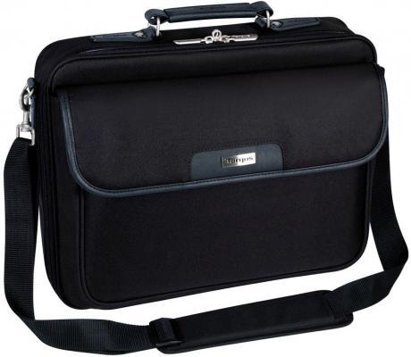 "Сумка для ноутбука 15/15.4"" Targus CN01-60 Black, нейлон  цена"