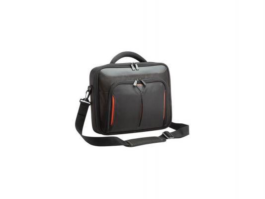 """Сумка для ноутбука 10/12.1"""" Targus CN412EU-50 Black, полиэстр"""
