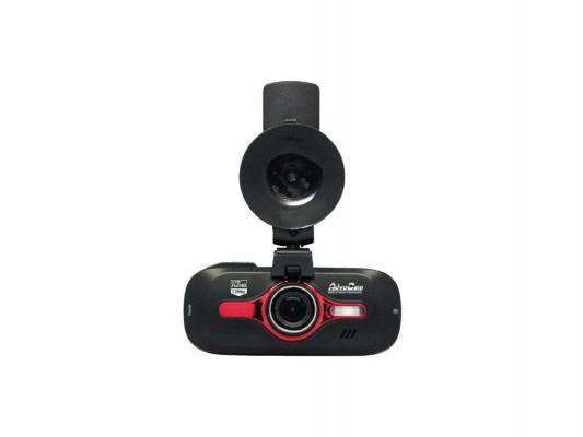 "Видеорегистратор AdvoCam FD8- PROFI RED 2.7""/ угол обзора 120°/ Full HD 1080p/ G-сенсор"