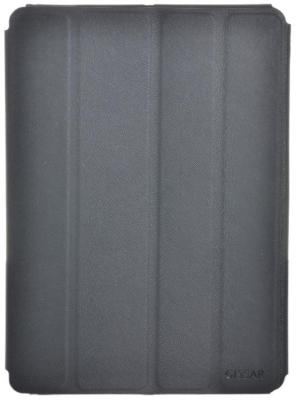 Чехол Gissar Mink 56018 для Apple iPad Air Black, кожа