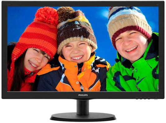 "Монитор 21.5"" Philips 223V5LSB00/01"