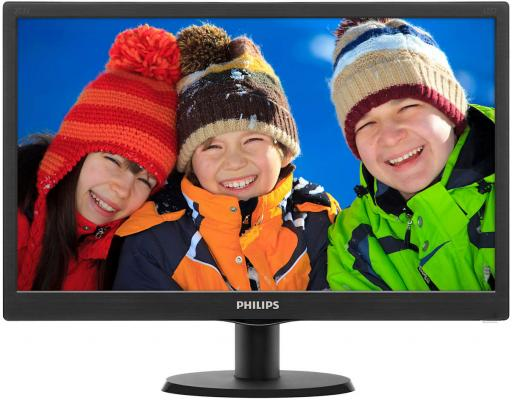 "Монитор 20"" Philips 203V5LSB2/26/62/10"