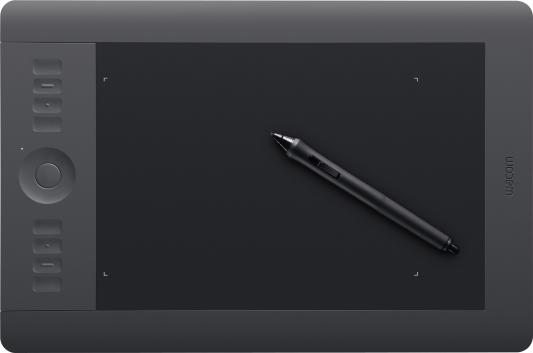 Графический планшет Wacom Intuos Pro Small (PTH-451-RU)