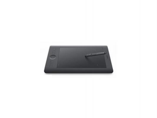 Графический планшет Wacom Intuos Pro Medium PTH-651-RUPL