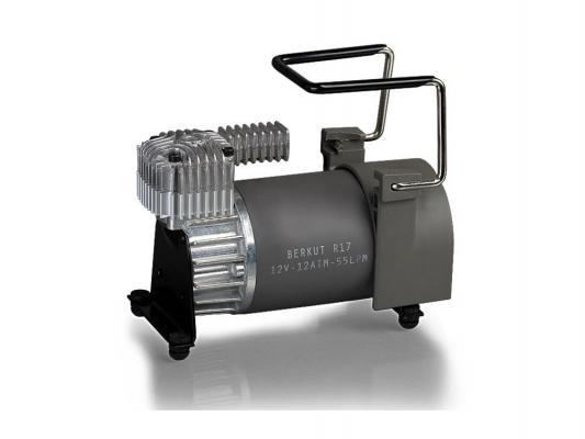 Компрессоры автомобильные BERKUT R17 насосы компрессоры