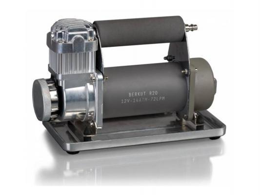 Компрессоры автомобильные BERKUT R20 насосы компрессоры