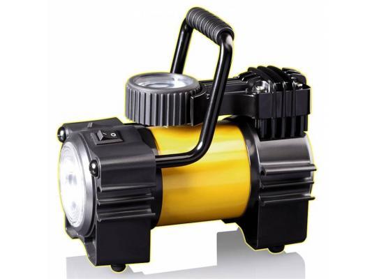 Компрессор автомобильный КАЧОК К90 LED автомобильный компрессор качок к90 led