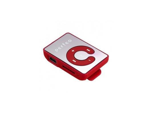 Плеер Perfeo VI-M003 Red