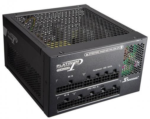 Блок питания ATX 520Вт SeaSonic SS-520FL2 Retail блок питания atx 520 вт seasonic ss 520fl2