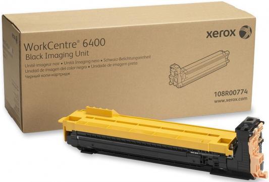 Фотобарабан Xerox 108R00774 черный для WC 6400 30000стр