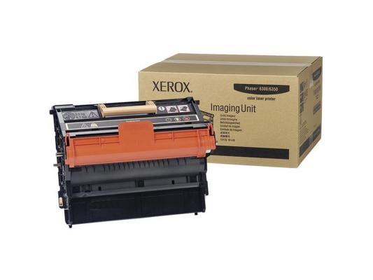 Фотобарабан Xerox 108R00645 для Phaser 6300/6350/6360 35000стр