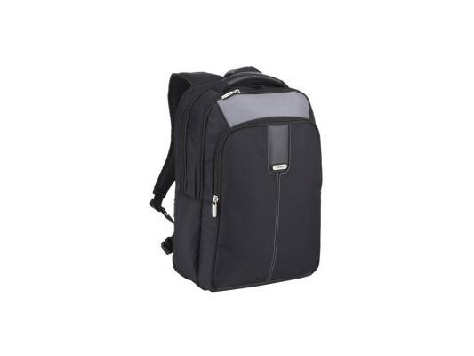 Рюкзак для ноутбука 14 Targus Transit TBB45402EU полиэстер Черный/Cерый рюкзак для ноутбука 14 targus transit tbb45402eu полиэстер черный cерый