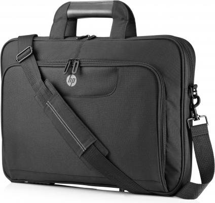 Сумки и чехлы HP Value Top Load Case 18 (QB683AA) сумки и чехлы