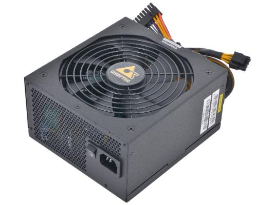 БП ATX 1000 Вт Chieftec GPM-1000C блок питания atx 1250 вт chieftec gpm 1250c