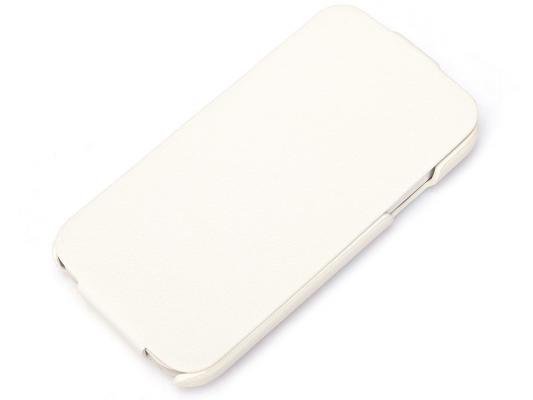 Чехол Tutti Frutti ROY TF120202 Samsung Galaxy S4 White tutti frutti smart skin чехол для samsung tab 3 8 0 white