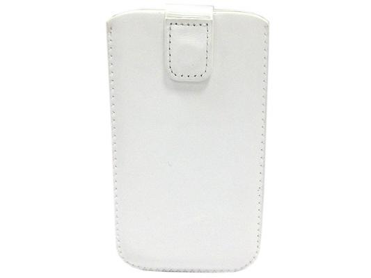 Чехол Tutti Frutti POC TF011402 универсальный белый 115*59*11, tutti frutti smart skin чехол для samsung tab 3 8 0 white