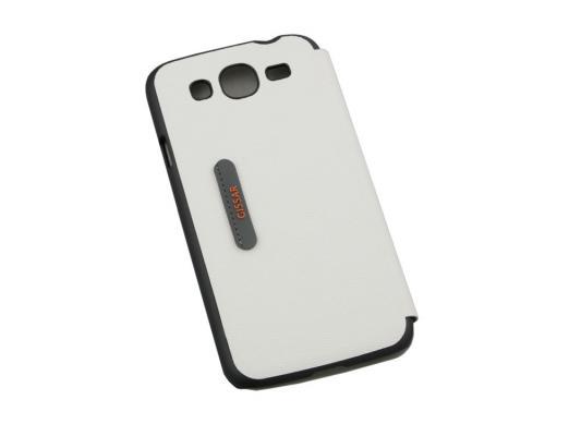 Чехол Gissar Rocky 58326 для Samsung Mega 5.8 White стоимость