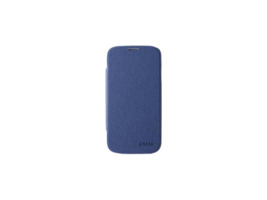 Чехол Gissar Rocky 58357 для Samsung Mega 5.8 Blue