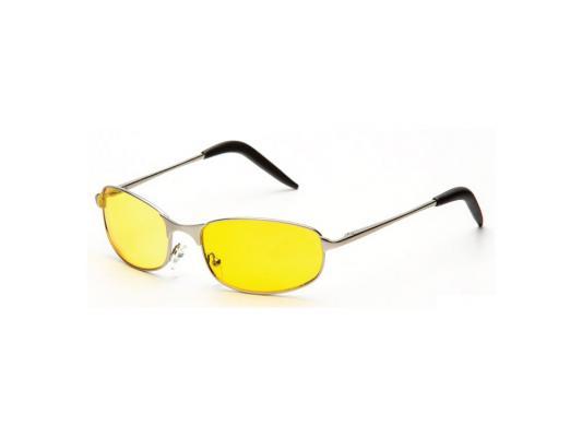 Очки SP Glasses релаксационные комбинированные (водительские непогодаcomfort, AD001, черный) в футляре с салфеткой laser safety glasses 190 540nm