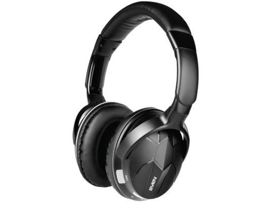 Наушники с микрофоном SVEN AP-B770MV наушники: 20 – 22000 микрофон: 100 – 10000 Bluetooth 3.0 до 22 ч стоимость