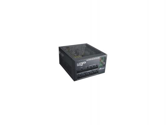 Блок питания ATX 400W Seasonic SS-400FL2 80+ platinum APFC 6*SATA Cab Manag I/O switch RTL